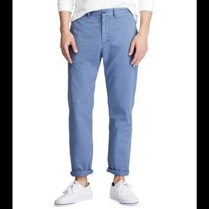 Polo by Ralph Lauren Blue Chino 36x30